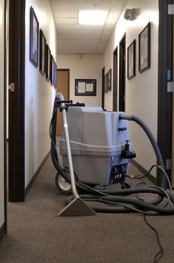 Commercial Carpet Cleaning in Bloomfield New York